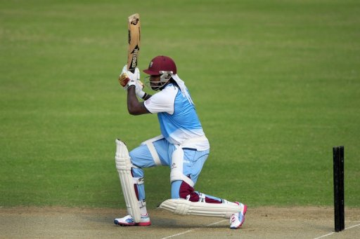 Chris Gayle will play his first Test after a two-year exile following a falling-out with the cricket administration