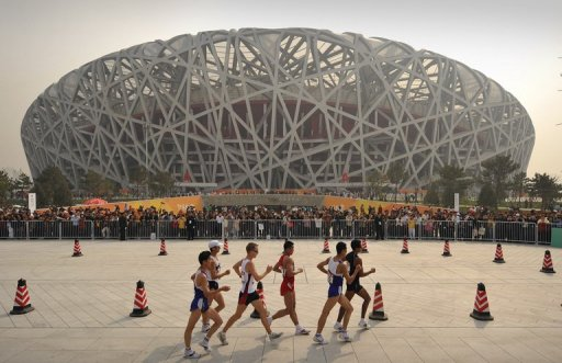 Since the 2008 Olympics, China has hosted the Asian Games in 2010 and the Summer Universiade in 2011.
