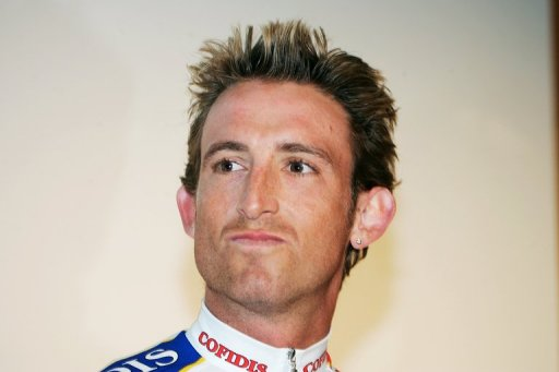 Two senior Australian cycling figures, including Matt White, have admitted to doping during their sporting careers
