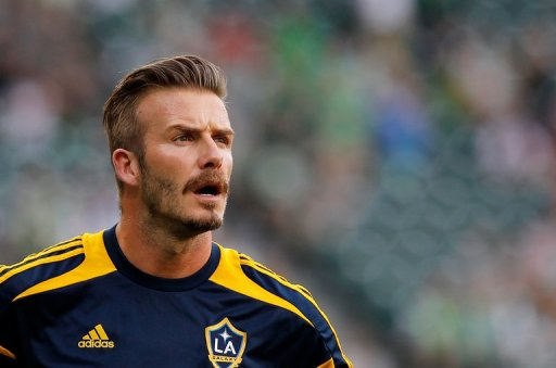 Beckham remains one of the biggest names in football and his presence in the A-League would help ratchet up its image