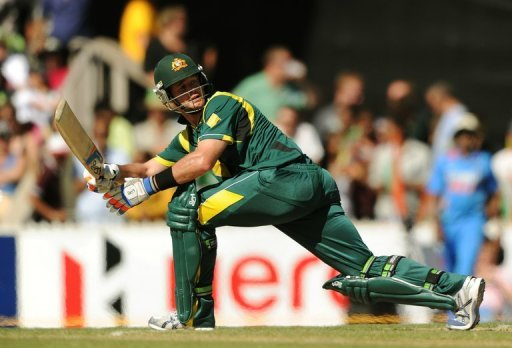 The South Australian Cricket Association said Dan Christian has been suspended for damaging changing rooms three times