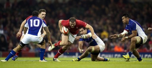 Beaten by Samoa and Argentina, there are fears the Welsh could be on the end of a terrible hiding from the All Blacks