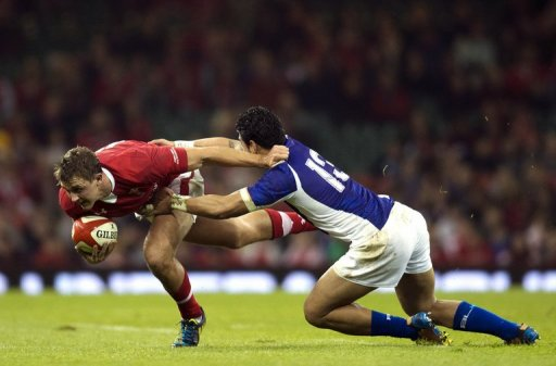 Former Wales players and the media have lambasted the national side after defeats to Samoa and Argentina