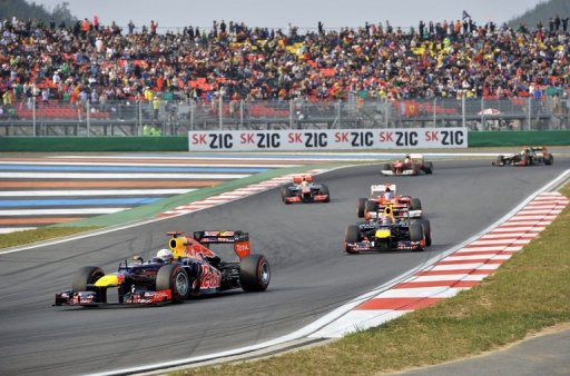 High costs have caused friction for several hosts of Formula One
