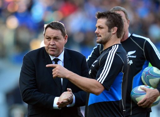 New Zealand are unbeaten in 19 matches over the last 15 months