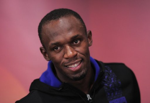 Usain Bolt has won three gold medals at the London Olympics in the 100 metres, 200m and 4x100m relay