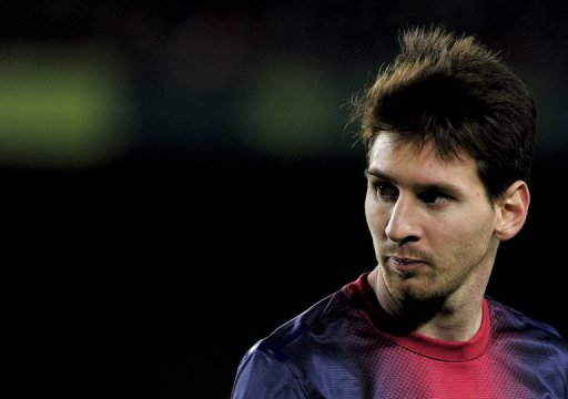 Lionel Messi has already surpassed Pele's record tally (in a calendar year) of 75 goals in 1958