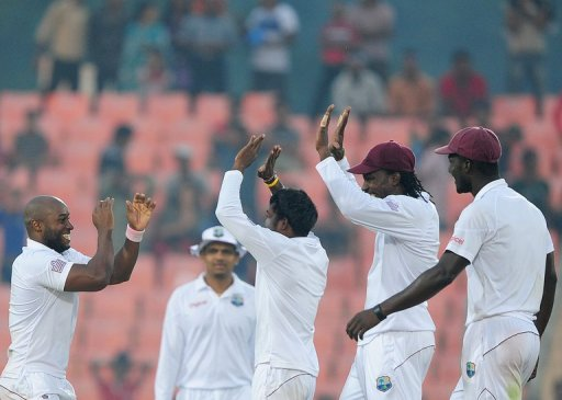 The two-Test series is followed by five one-day internationals with the first in Khulna on Friday.