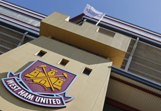 A section of West Ham's support were reported to have mocked the gassing of Jews in the Holocaust
