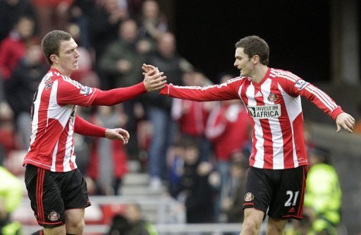 Sunderland lost 4-2 at home to West Bromwich Albion on Saturday