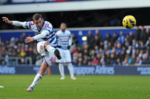 Queens Park Rangers' next three games are against other teams in the bottom half of the table