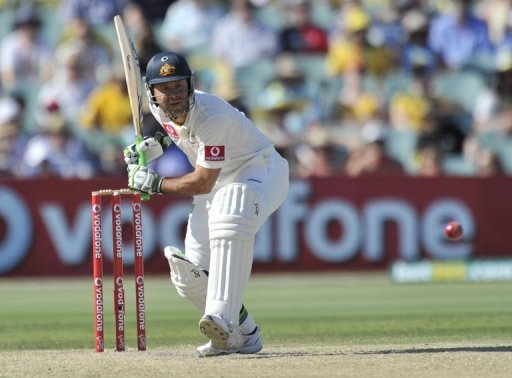 Ricky Ponting has been named in the squad for Friday's series decider in Perth and handed the Prime Minister's captaincy