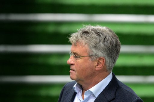 Guus Hiddink will bring the curtain down on his illustrious, globetrotting, coaching career