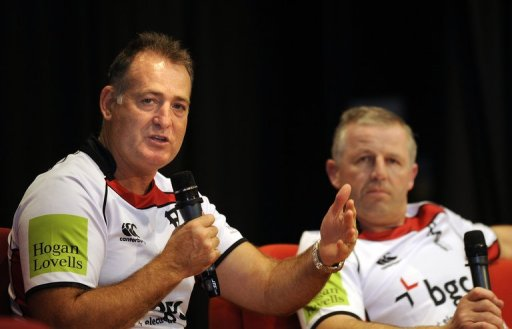David Campese played 101 Tests for Australia, scoring a then-record 64 tries