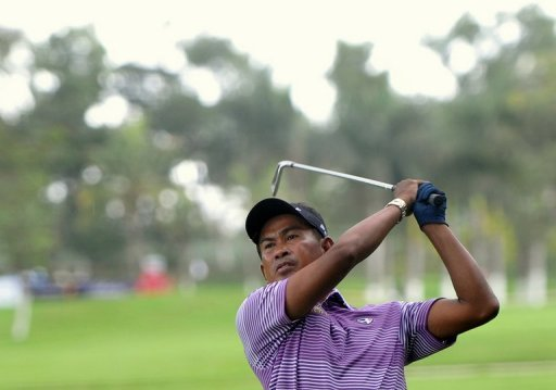 Thaworn Wiratchant is eyeing a return to the top of the Asian Tour money list