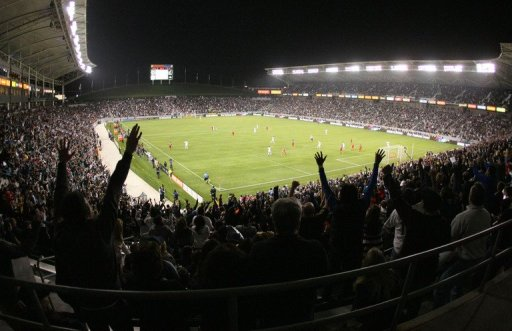 2012 marks the 100th year of FIFA-recognized football in the United States