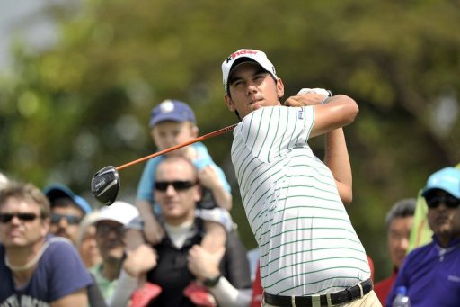 Italy's Matteo Manassero will be among those competing at the Nedbank Golf Challenge
