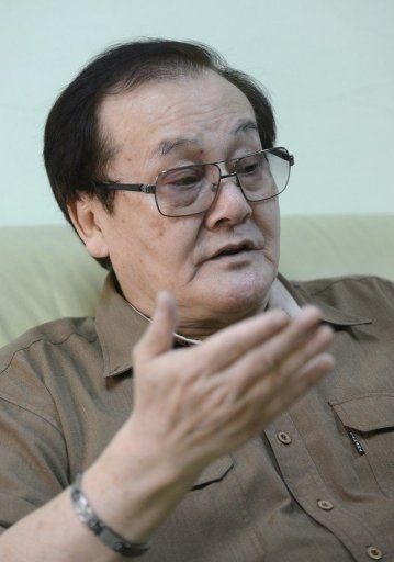 Hoang Vinh Giang, secretary general of Vietnam's Olympic Committee