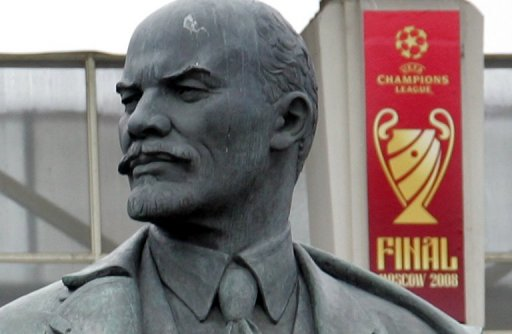The Soviet league was once among the strongest in Europe