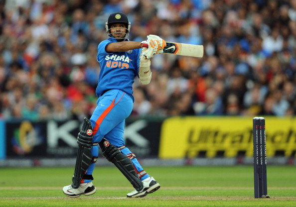 England v India - NatWest International Twenty20 Match