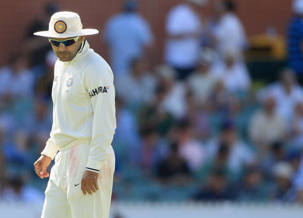 Australia v India - Fourth Test: Day 1