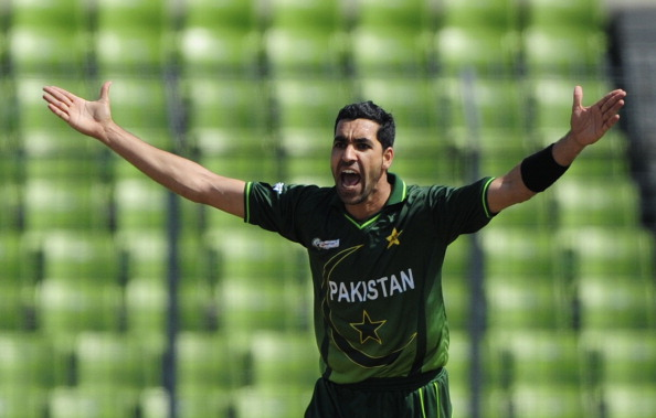 Pakistan cricketer Umar Gul appeals unsu