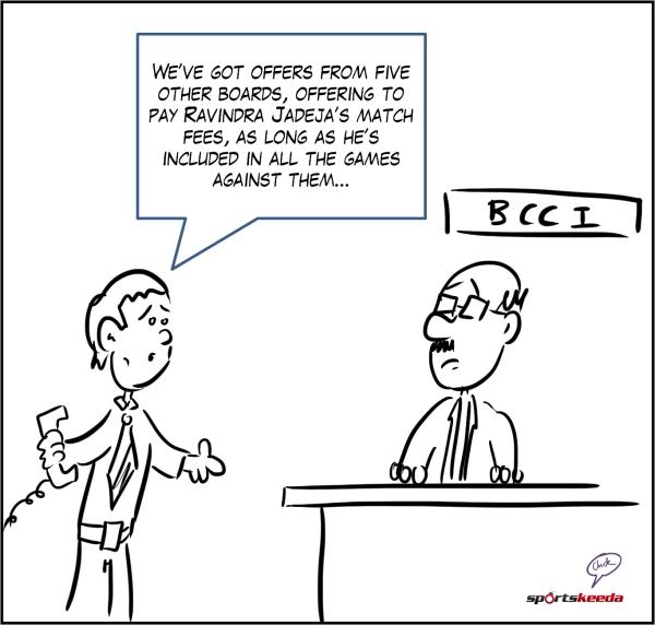 15 - BCCI