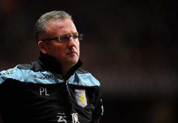 Aston Villa v Tottenham Hotspur - Premier League