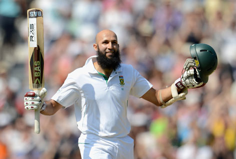 Hashim Amla : Test Batsmanship of the Highest Quality