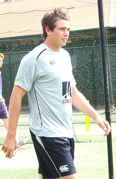 Tim Southee