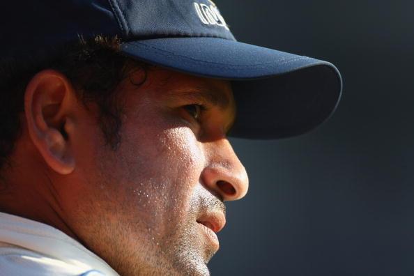 1st Test - India v Australia: Day 1