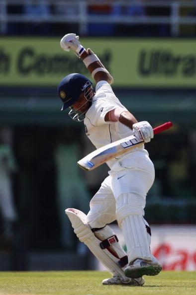 2nd Test - India v Australia: Day 2