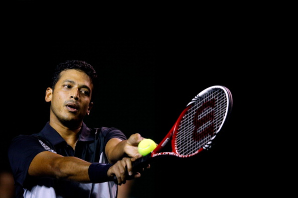 BNP Paribas Masters - Day Five