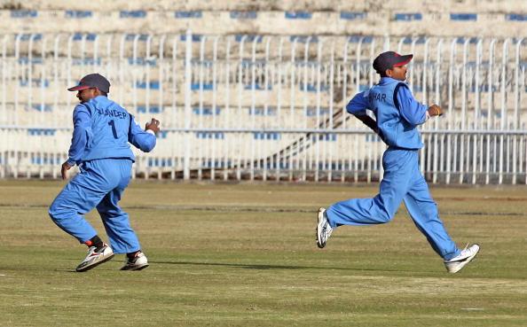 Image result for blind cricket sportskeeda