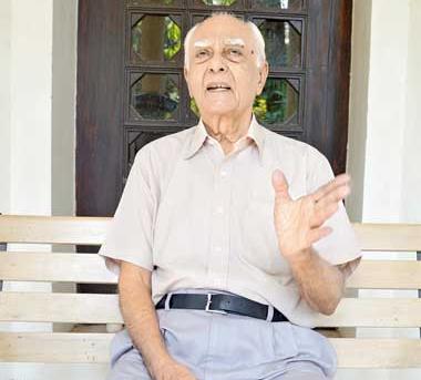 Deepak Shodhan