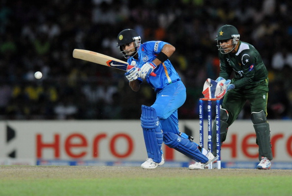 Pakistan v India - ICC World Twenty20 2012: Super Eights Group 2