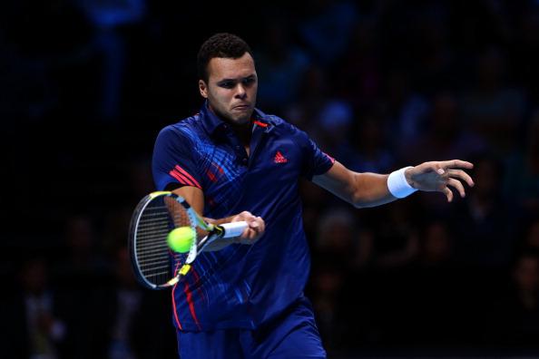ATP World Tour Finals - Day Five