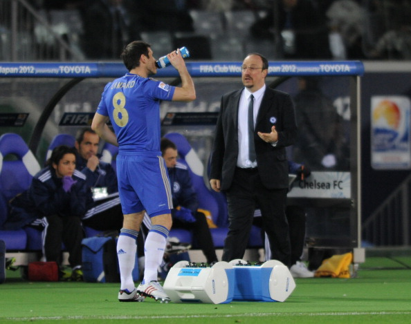 CF Monterrey v Chelsea FC - FIFA Club World Cup Semi Final
