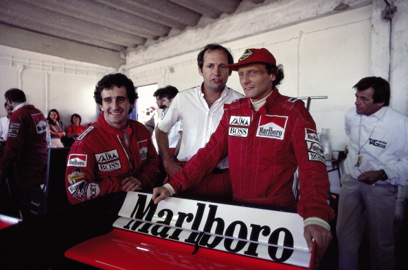 Estoril 1984