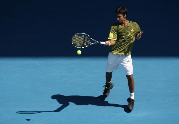 2009 Australian Open: Day 13