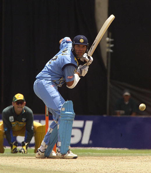 Indian batsman Yuvraj Singh returns back to the Au