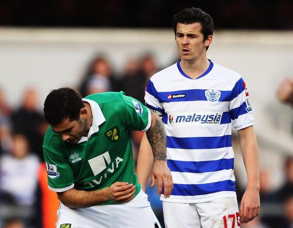 Queens Park Rangers v Norwich City - Premier League