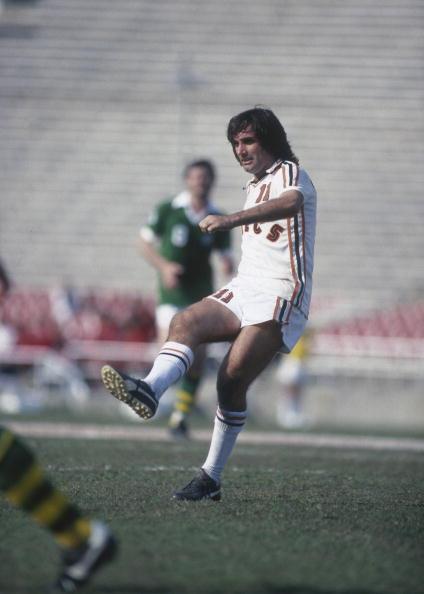NASL: New York Cosmos v LA Aztecs