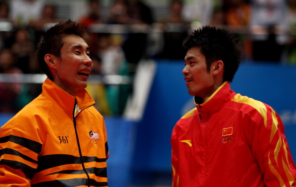 16th Asian Games - Day 9: Badminton
