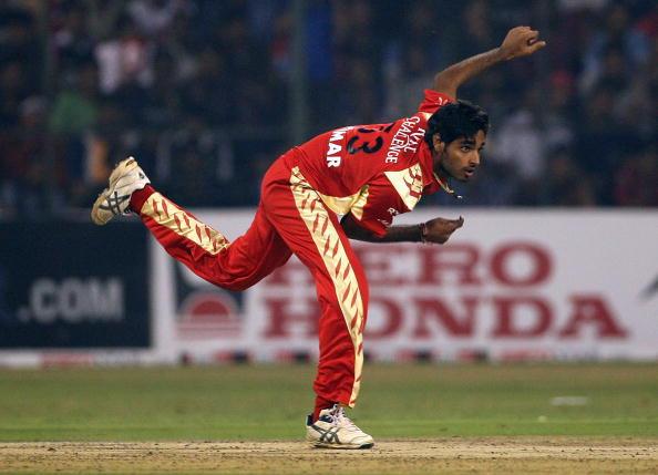 RC Bangalore v Delhi Daredevils: Airtel Champions League Twenty20