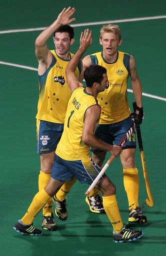 The 'Kookaburras' have an exceptional record at the Champions Trophy, starting in Melbourne on Saturday