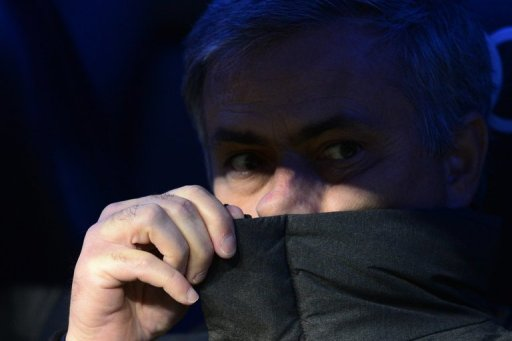 Demanding Madrid media are already speculating whether Jose Mourinho will be still at Real helm next summer