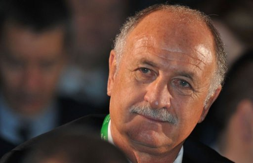 Scolari, who led Brazil to the 2002 World Cup, has returned to the hotseat