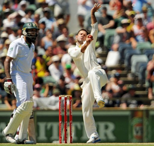 No Test team has ever scored more than 418 in a second innings run chase