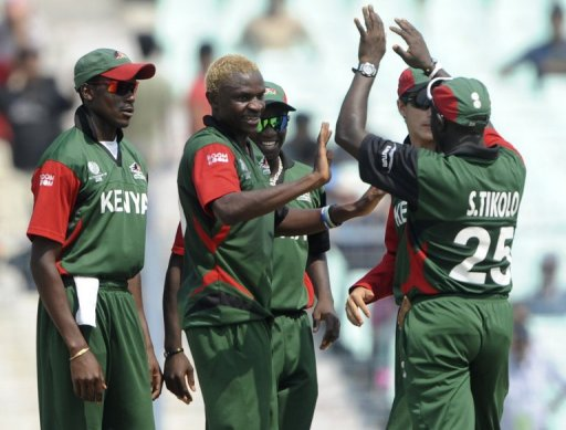 Cricket Kenya is carrying out a review after the team's poor performance in the 2011 World Cup